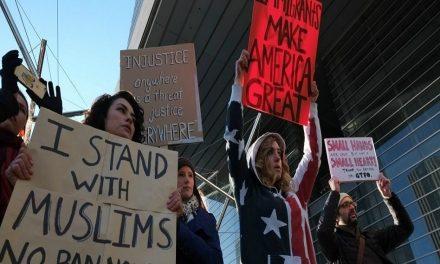 Trump despide a fiscal general que no apoyó decreto contra refugiados y musulmanes