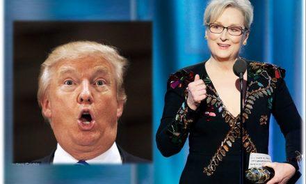 ¡En tu cara Trump! Discurso completo de Meryl Streep (ESPAÑOL) en los Golden Globes
