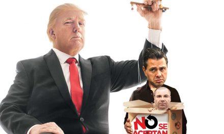 """Ya llegaron los memes de la extradición de """"El Chapo"""" a Estados Unidos"""