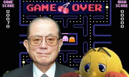 Muere el creador de la empresa de Pac-Man, Masaya Nakamura a los 91 años.