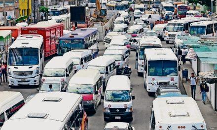 Revocarán licencias a transportistas que bloqueen vías de comunicación: SCT