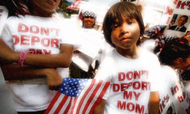 """El """"hielo"""" que pone a temblar a los mexicanos ilegales en Estados Unidos (un final inesperado)"""