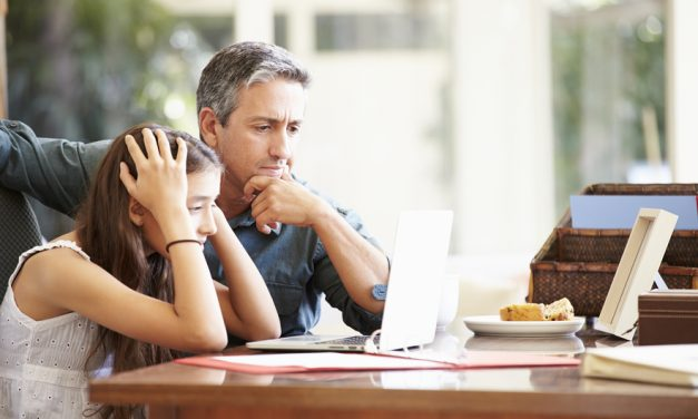¿Cómo comunicarme con mis hijos adolescentes?
