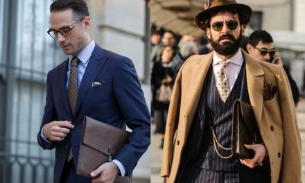 Dandys VS Gents: la batalla por el estilo