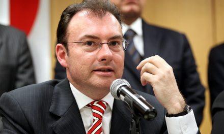 """Videgaray asegura que """"no aceptará"""" disposiciones migratorias de Trump"""
