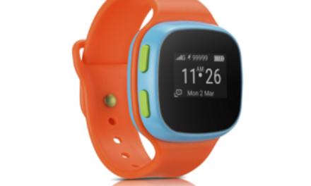 En contacto con tus hijos con Move Time de Alcatel