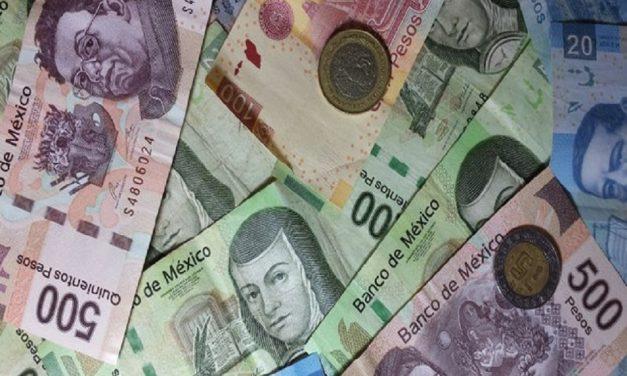 México colocó deuda por 22 mil 902 mdd en 2016, cifra récord