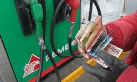 Desde mañana precio de gasolina variará cada día
