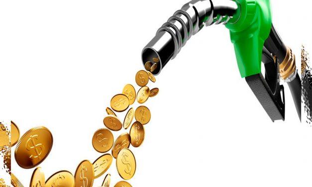 ¡Buena noticia! Baja precio de la gasolina ¿La mala? fue en Estados Unidos