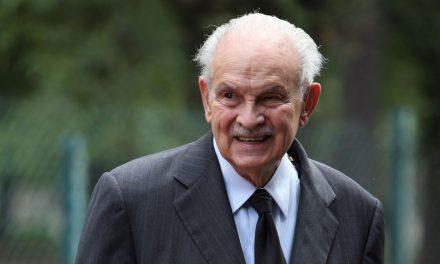 Fallece fundador de Grupo Bimbo, Lorenzo Servitje