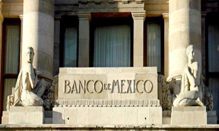 Gasolinazo disparó inflación, Banxico