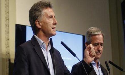 Macri se perdona deuda familiar de 71 mdp con Estado argentino