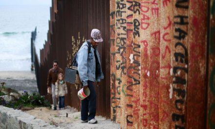 Se reduce el tránsito de mexicanos en ciudades fronterizas de EU