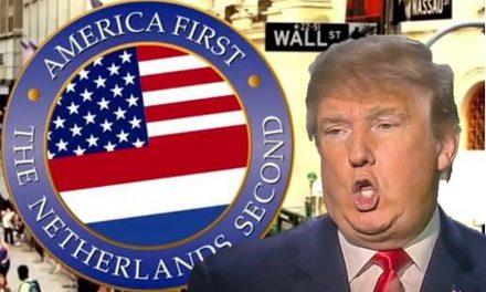 La TV de Holanda se burla de Trump y de sus propuestas contra México (VIDEO)
