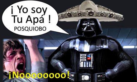 ¿Están preparados fans de Star Wars? ¡Viene Darth Vader a México!