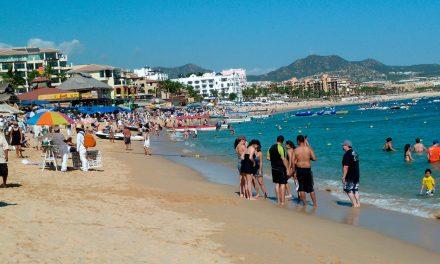 Tambalea turismo en Los Cabos por crisis diplomática con EU