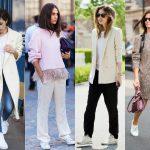 ¿Quieres lucir trendy sin renunciar a la comodidad?