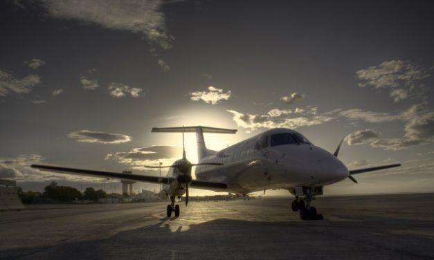 México, segundo país  con más jets privados del mundo