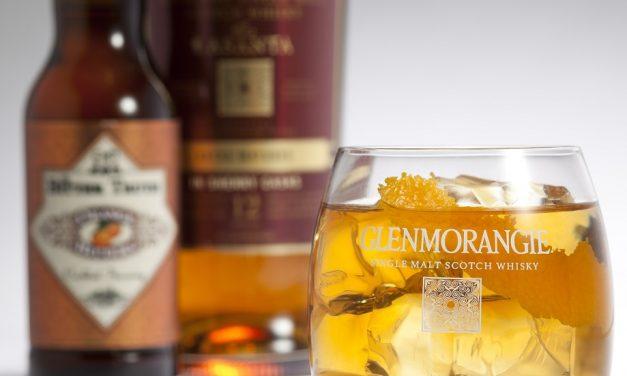 Glenmorangie presenta en México Lasanta para los amantes y coleccionistas del mejor whisky del mundo