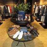 Adolfo Domínguez inaugura nueva tienda en Antara
