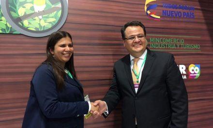 Celebra CDMX alianza turística con Bogotá y Medellín