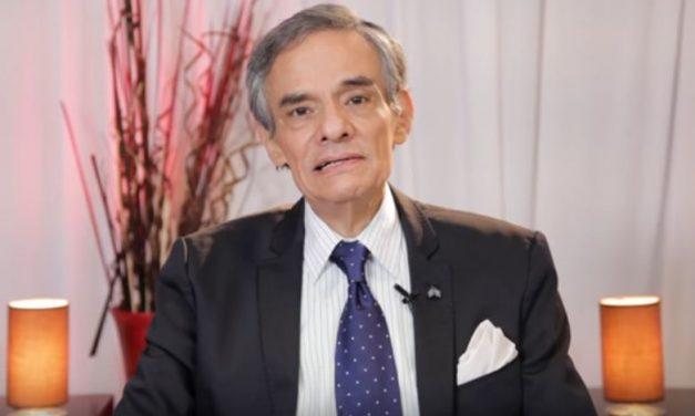 José José confirma que tiene cáncer de páncreas (video)