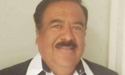 Asesinan al periodista Ricardo Monlui Cabrera en Veracruz