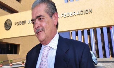 """Fiscal de Guerrero: """"No tengo capacidad para enfrentar al crimen"""""""