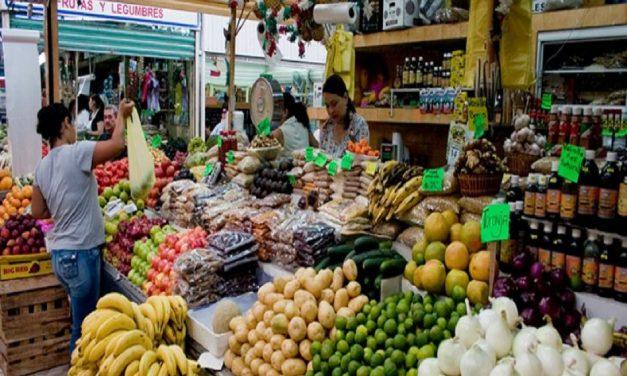Inflación trepa a 5,9%, máximo en ocho años