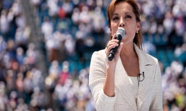 Denuncian a Josefina Vázquez Mota por desvió de recursos
