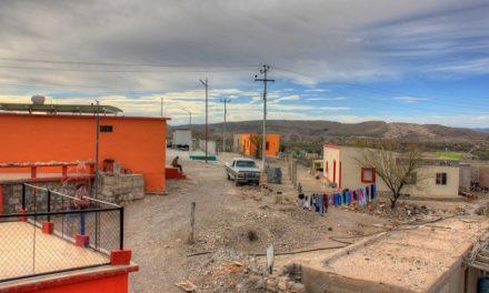 Habitantes temen tener que abandonar su pueblo en Coahuila por muro