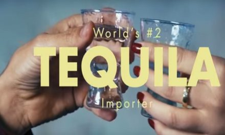Crean nube de tequila (video)