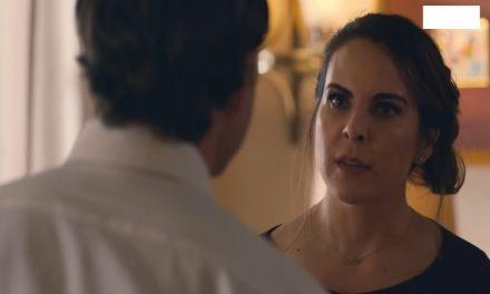 """Lanzan tráiler de """"Ingobernable"""" protagonizada por Kate Del Castillo"""