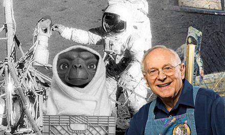 ¿Por qué los extraterrestres aún no visitan la tierra? Este astronauta explica el por qué