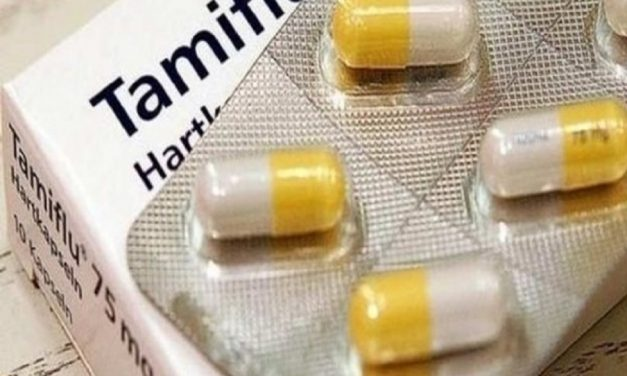 Cofepris da visto bueno a tres genéricos de Tamiflu