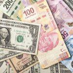 Dólar se vende a menos de 19 pesos