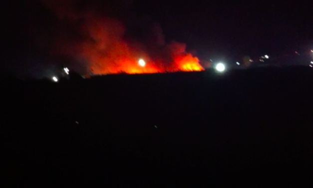 Incendian penal de Tamaulipas del que escaparon 29