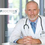 Sólo doctores de primer nivel: TopDoctors