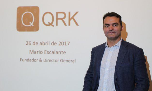 QRK: seguro de vida desde tu smartphone