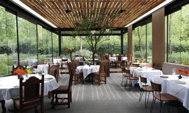 """Abre el Restaurante """"Cascabel"""" en Park Plaza Santa Fe"""
