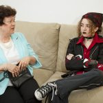 ¿Por qué los padres de los adolescentes entran en crisis?
