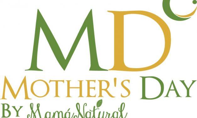 ¿Lista para el Mother's Day?