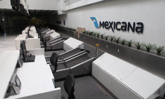 Juez ordena el pago de 159 mdp a trabajadores de Mexicana