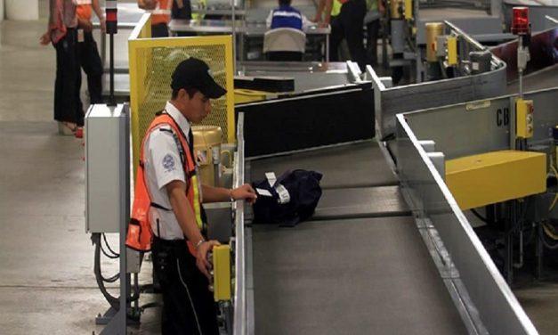 SAT no revisará más equipaje a extranjeros