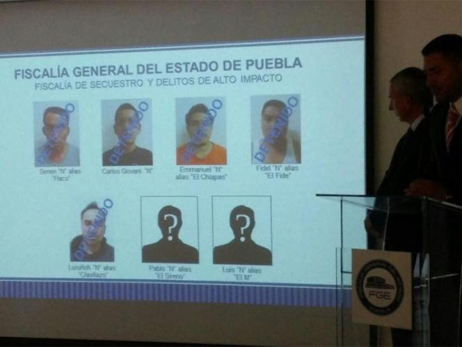 En asalto México-Puebla, llegar aa la verdad la prioridad: Manelich Castilla