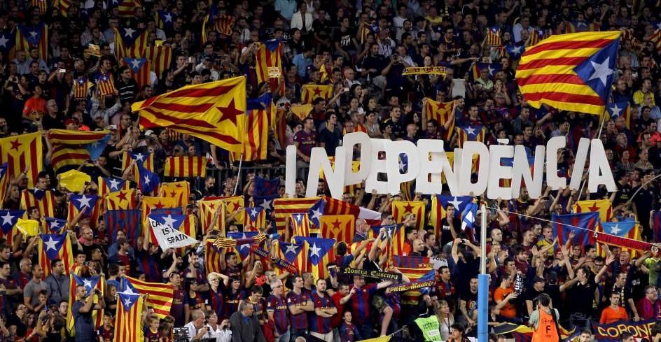 61% de los catalanes desaprueba la 'ley de ruptura — Sondeo