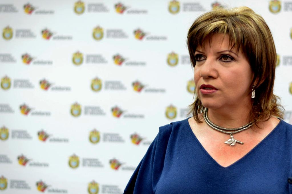 Detienen a ex Coordinadora de Comunicación Social del Javier Duarte