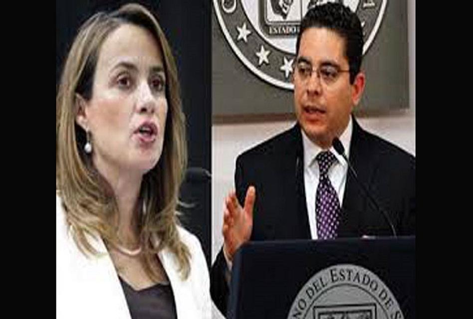 Arrestan a Roberto Romero y su esposa Mónica Robles Manzanedo
