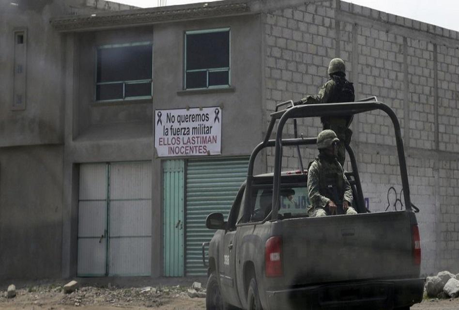 Suprema Corte ampara a Pemex por derrame en toma clandestina