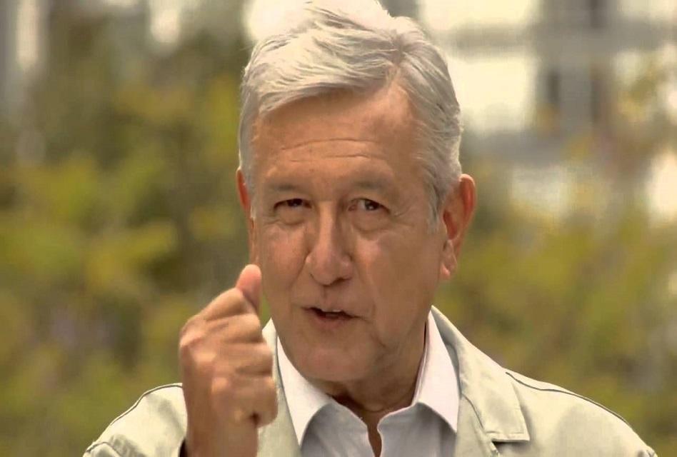 Listos lineamientos para regular spots de partidos políticos: INE, Con López Dóriga